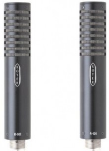 Royer 101 Matched Pair Ribbon Mics