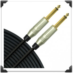 mid priced guitar cables