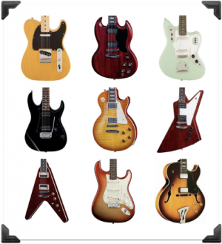 Stratocaster Guide Which Strat To Buy Model Comparison Fender >> Best Electric Guitars The Ultimate Beginner S Guide
